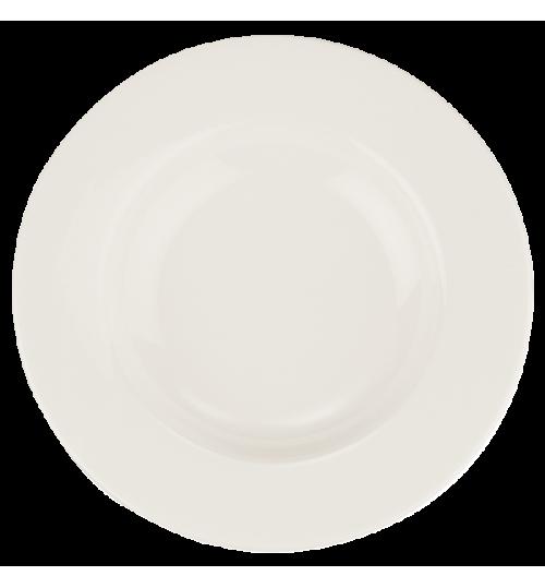 Banquet Çukur Tabak 23 cm 300 cc