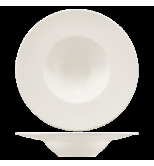 Banquet Çukur Tabak 28 cm 400 cc