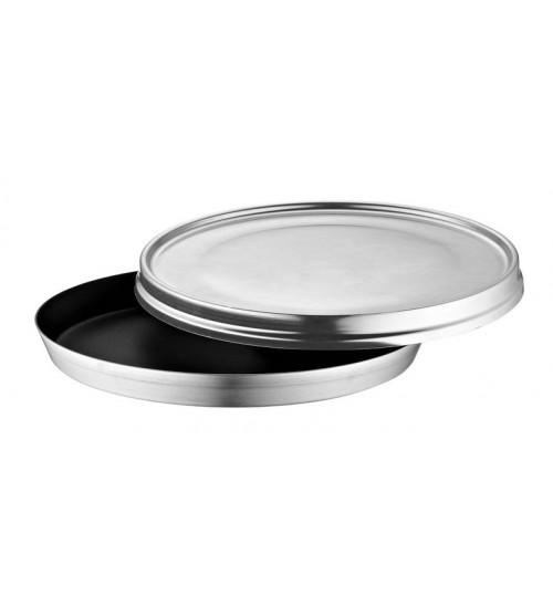 Alüminyum Kapaklı Pizza Tava / Kod No:170