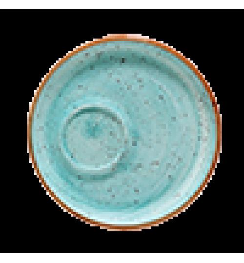 Aqua Banquet Espresso Fincan Tabağı 12 cm