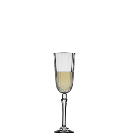 DIONY 440210 - CHAMPAGNE FLUTE