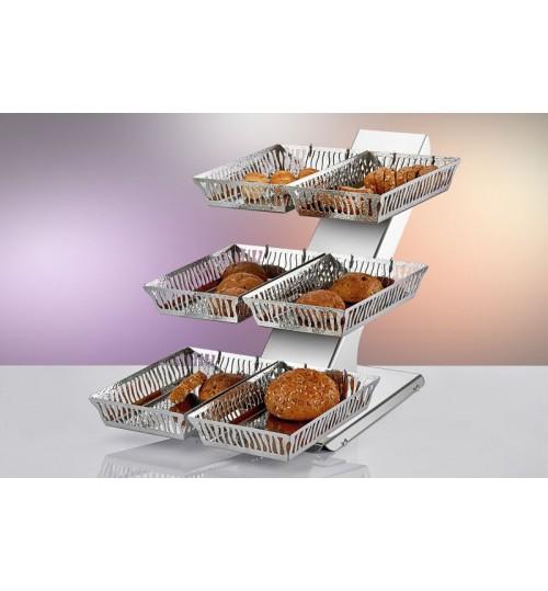 Sea Ekmek Standı III