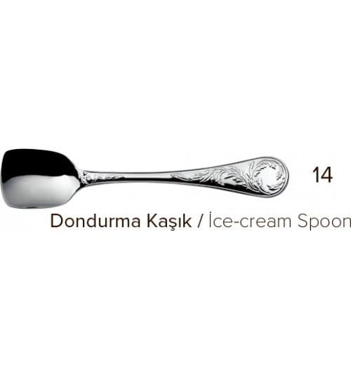 DONDURMA KASIGI