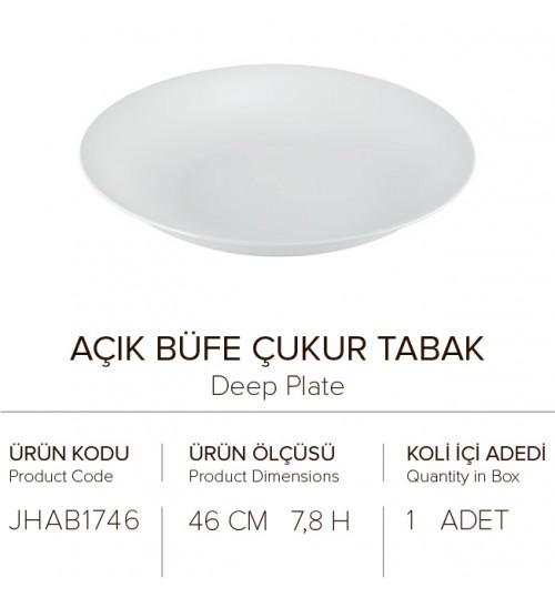 ACIK BUFE CUKUR TABAK
