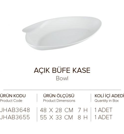 ACIK BUFE KASE