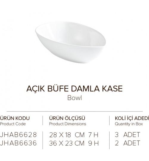 ACIK BUFE DAMLA KASE
