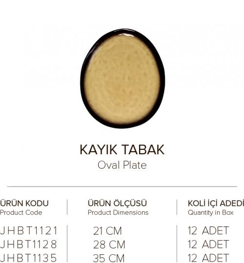 KAYIK TABAK