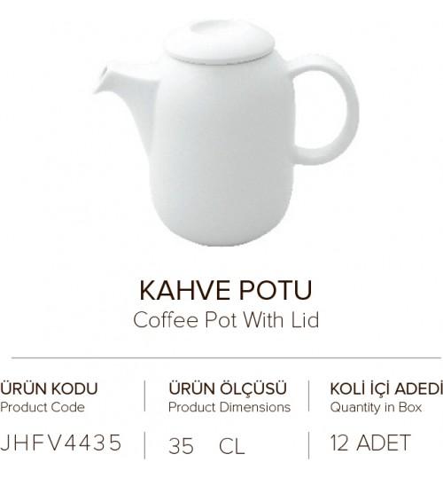 KAHVE POTU