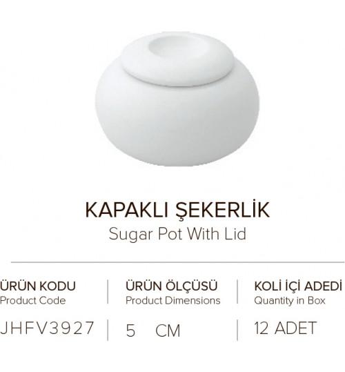 KAPAKLI ŞEKERLİK