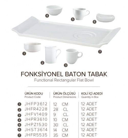 FONKSIYONEL BATON TABAK