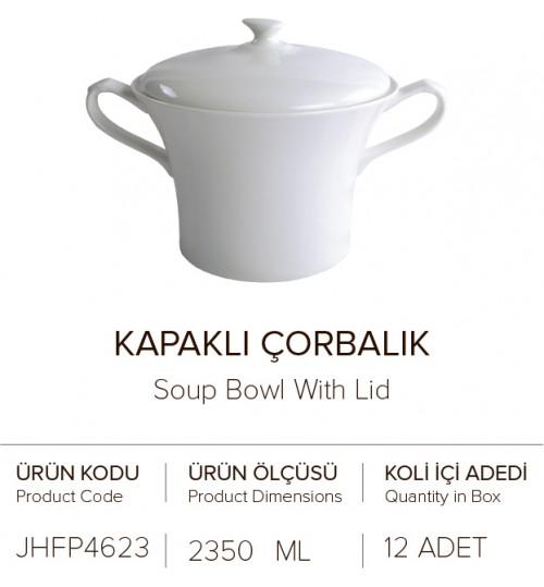 KAPAKLI  CORBALIK
