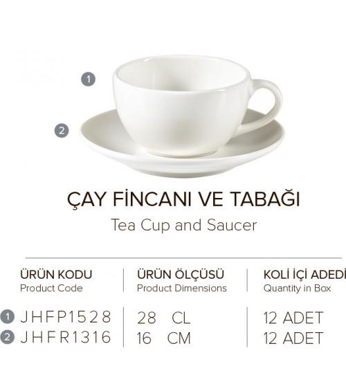 CAY FINCAN TABAGI