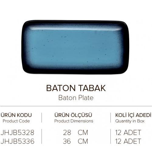 BATON TABAK