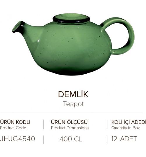 DEMLİK
