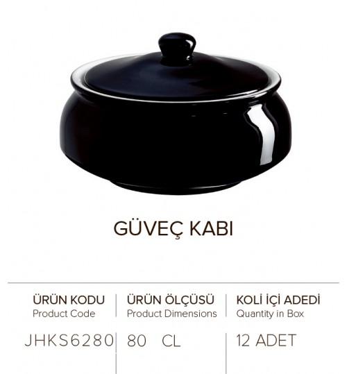 GÜVEÇ KABI