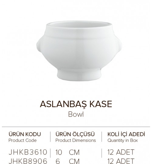 ASLANBAŞ KASE