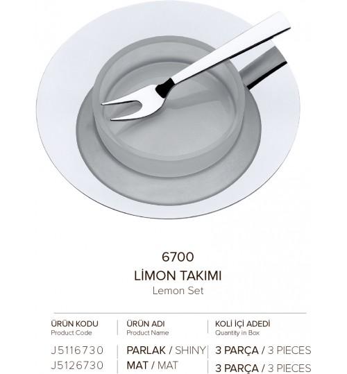 6700 LİMON TAKIMI
