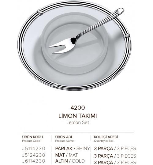 4200 LİMON TAKIMI