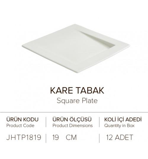 KARE TABAK