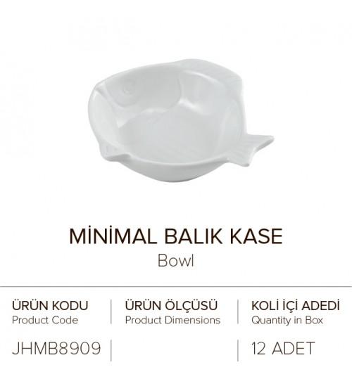 MINIBAL BALIK KASE
