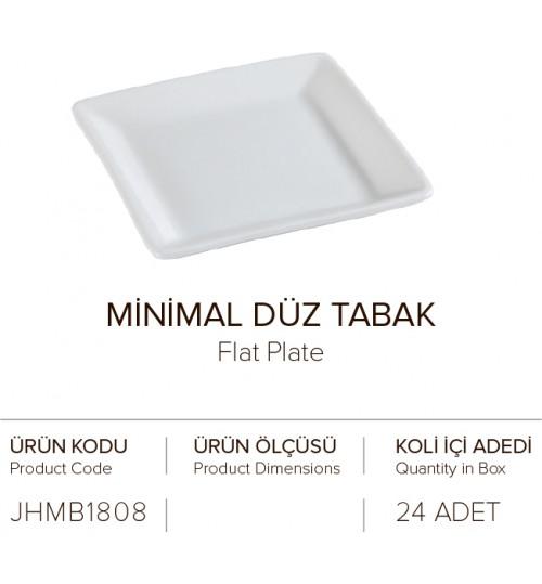 MINIBAL DUZ TABAK