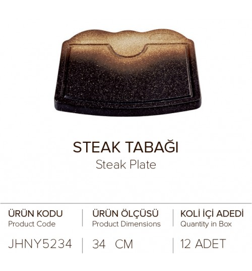 STEAK TABAGI