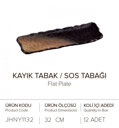 KAYIK TABAGI