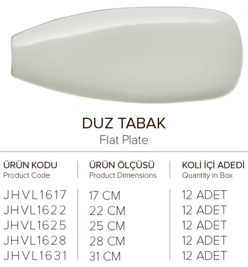 DUZ TABAK