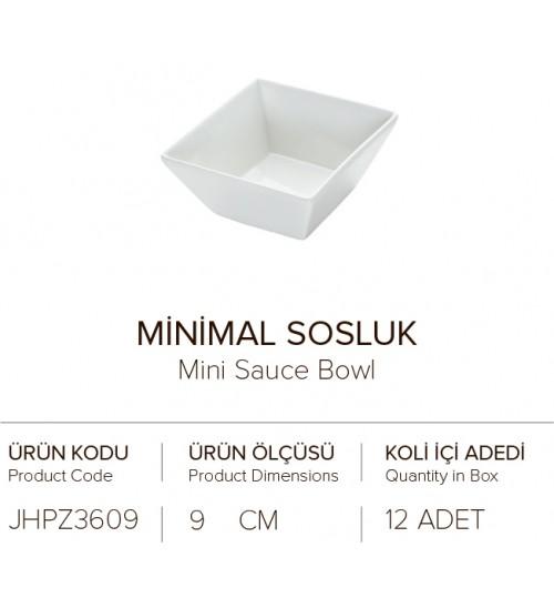MİNİBAL SOSLUK