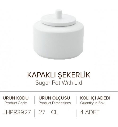 KAPAKLI SEKERLIK