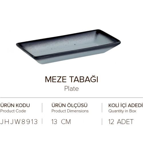 MEZE TABAGI