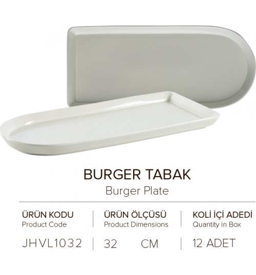 BURGER TABAK