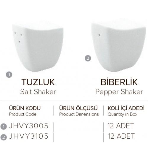 TUZLUK BIBERLIK