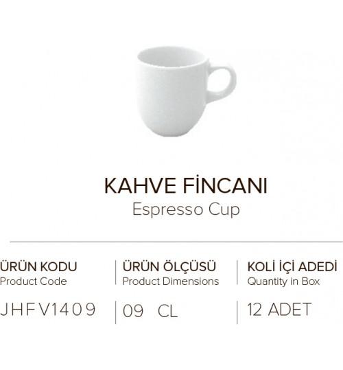 KAHVE FINCANI