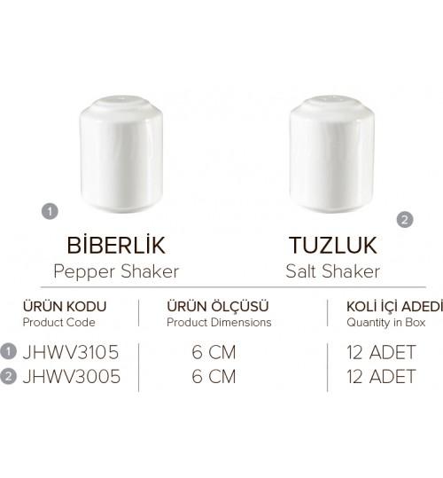 BİBERLİK TUZLUK