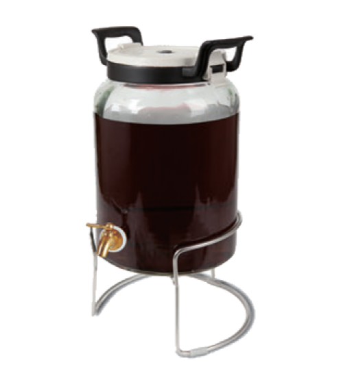 Ice Tea Dispenseri (Cam)