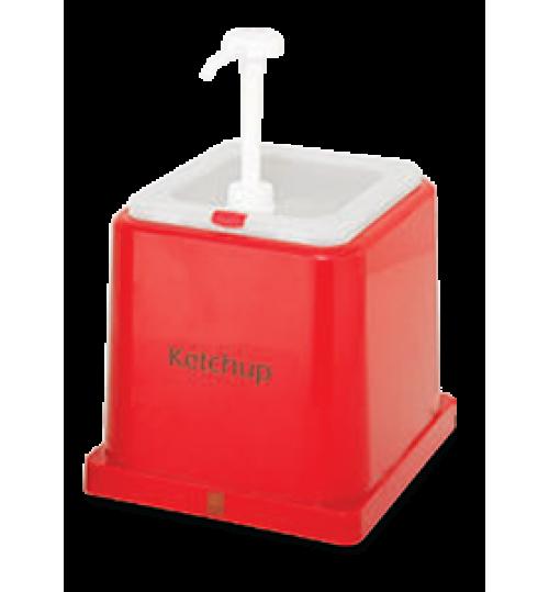 Ketçap Dispenseri