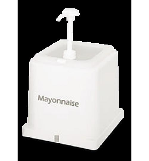 Mayonez Dispenseri