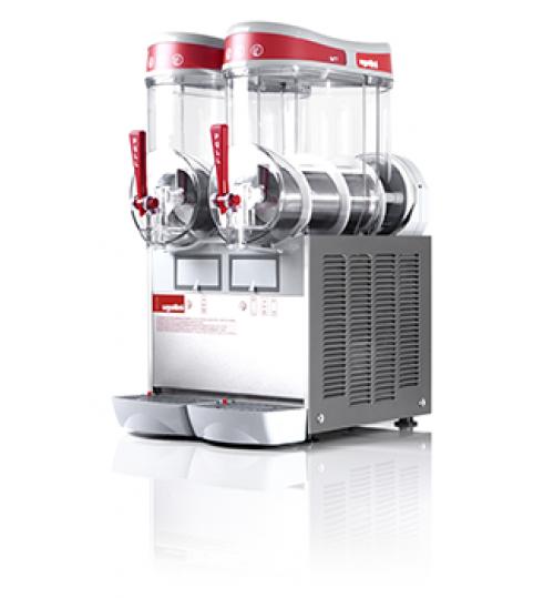 Buzlu İçecek Makinesi / Ice Slush