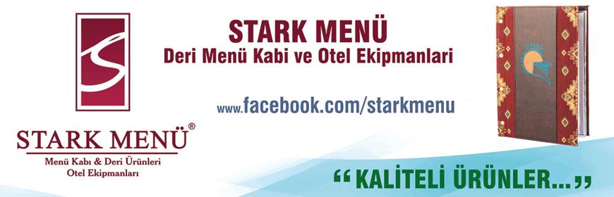 Stark Menü