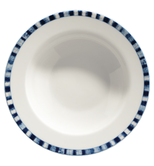 Mistral Banquet Çukur Tabak 23 cm 300 cc