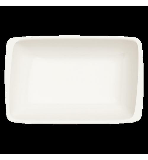 Moove Dik Kayık Tabak 15×9 cm
