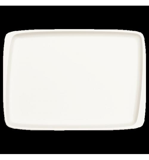 Moove Dikdörtgen Tabak 23×16 cm
