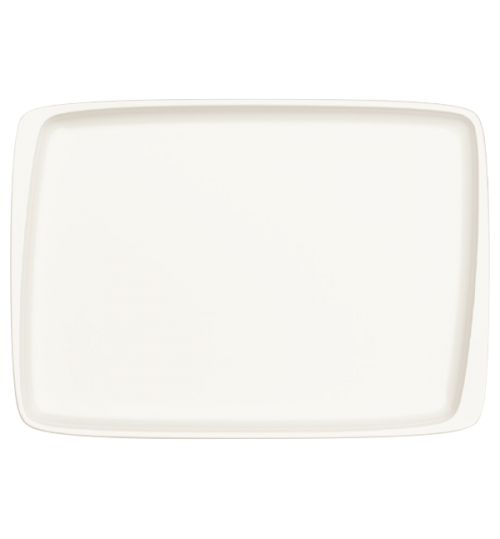 Moove Dikdörtgen Tabak 36×25 cm