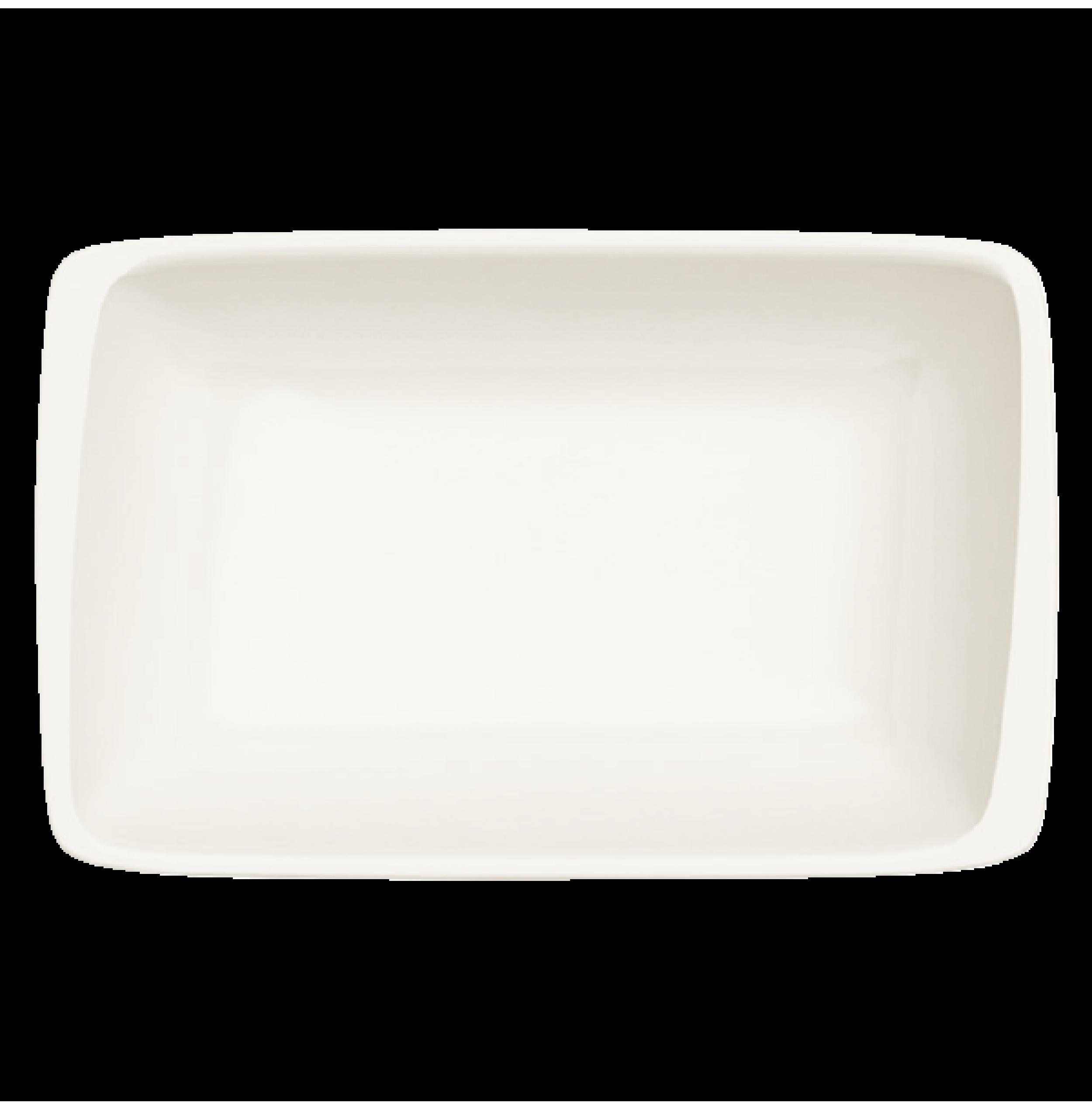 Moove Dik Kayık Tabak 15*9 cm