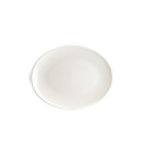 Moove Oval Tabak 25*19 cm