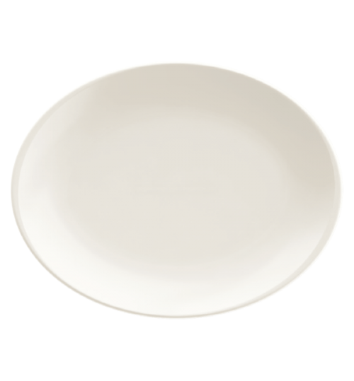 Moove Oval Tabak 31*24 cm