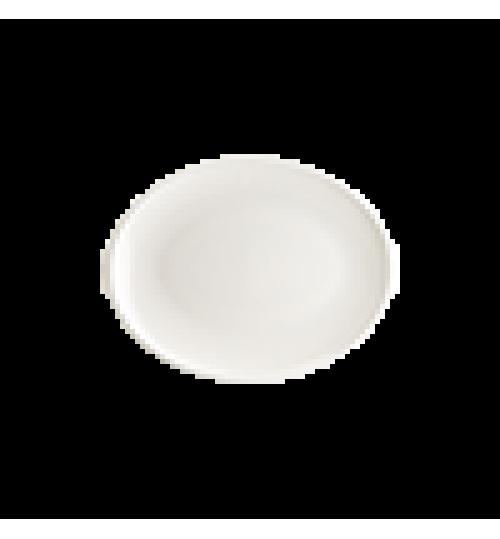 Moove Oval Tabak 36*28 cm