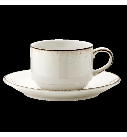 Retro Banquet Çay Fincanı 210 cc
