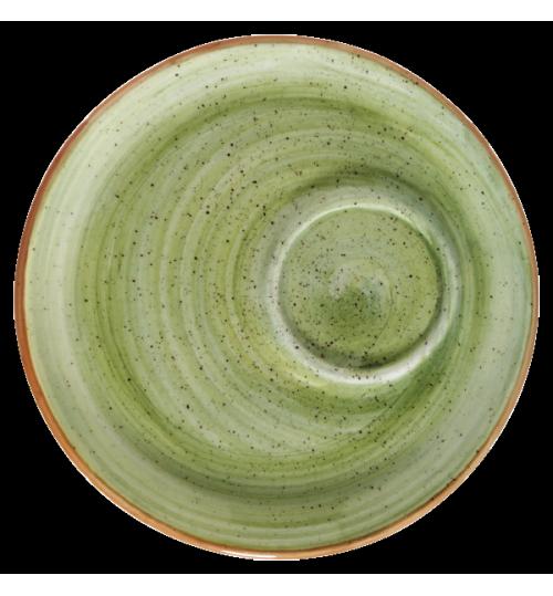 Therapy Banquet Espresso Fincan Tabağı 12 cm